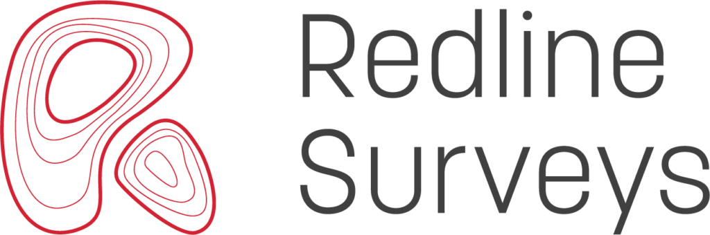 Redline Surveys Logo